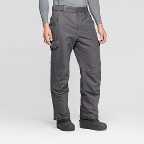 Men's Cargo Snow Pants - Zermatt