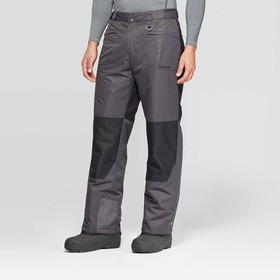 Zermatt Men's Colorblock Outdoor Snow Pants