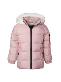 Limited Too Toddler Girl Sherpa Fleece Lined Winte