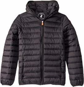 Save the Duck Kids Quilted Hood Jacket (Little Kid