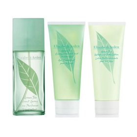 Elizabeth Arden Green Tea Perfume Gift Set for Wom