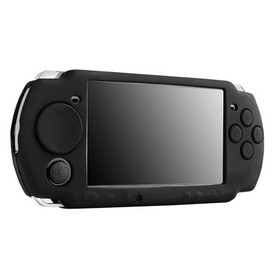 INSTEN Silicone Skin Case compatible with Sony PSP