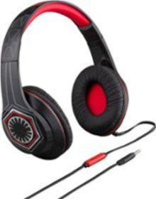 iHome - Star Wars Wired Over-the-Ear Headphones -