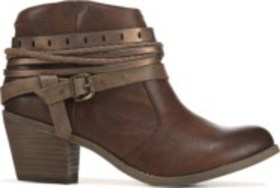 JELLYPOP Women's Mitchell Ankle Boot