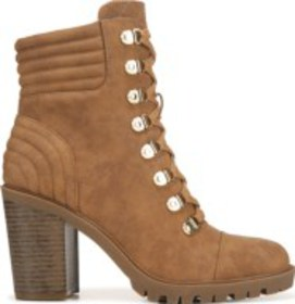 G BY GUESS Women's Jetti Lace Up Hiking Boot