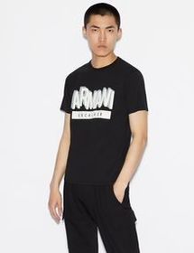 Armani REGULAR FIT T-SHIRT