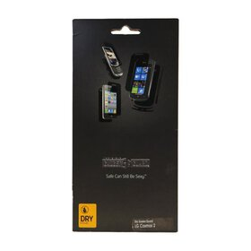 Invisible Gadget Guard Protective Screen Guard for