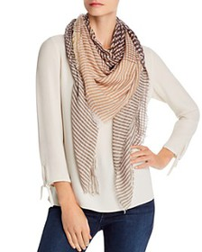 Echo - Stripes And Stripes Scarf