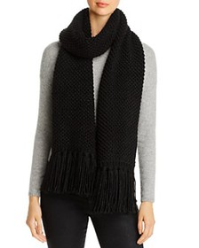 Echo - Chunky Knit Scarf - 100% Exclusive
