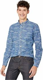 Paul Smith Long Sleeve Tailored Fit Shirt