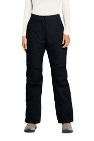 Lands End Women's Squall Insulated Winter Snow Pan