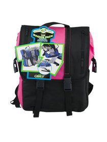 Case It Binder Carrying Backpack, 1.0 CT