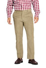 Lands End Men's Traditional Fit Comfort-First 10 W