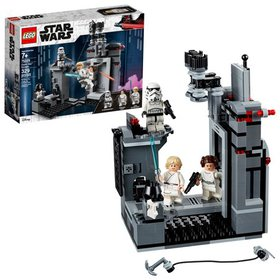 LEGO Star Wars Death Star Escape 75229 Combat Buil