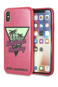Karl Lagerfeld Karlifornia Dream iPhone X and iPho