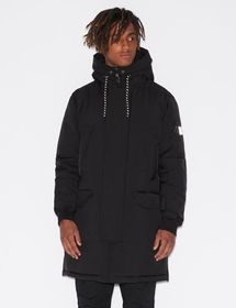Armani STRUCTURED PARKA