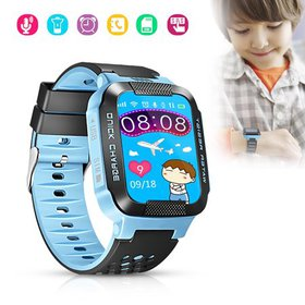 Kids Smart Watches with SOS Call SMS Flash Night L