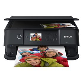 Epson Expression Premium XP-6100 Wireless Color Ph