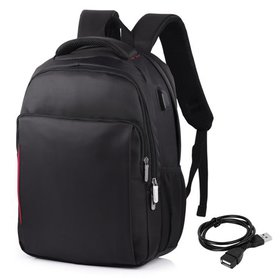 Vbiger Laptop Backpack Water Resistant Computer Sh