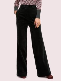 modern cord flare pant