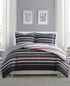 Hillcrest 3-Pc. Comforter Mini Set