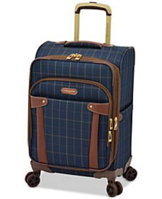 """Brentwood 20"""" Softside Carry-On Luggage, Created f"""