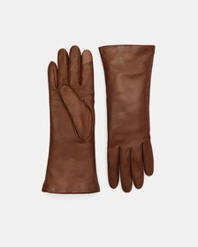 Tech Nappa Gloves