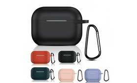 For Apple AirPods Pro Charging Case Silicone Prote