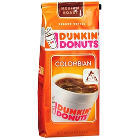 Dunkin' Donuts Coffee Colombian