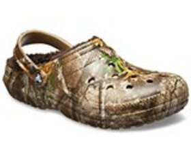 Classic Realtree Edge® Lined Clog