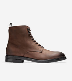 Cole Haan Wagner Grand Plain Toe Boot