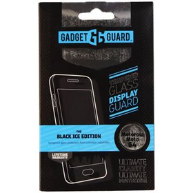 Gadget Guard Screen Protector Tempered Glass for M