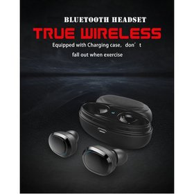 Wireless Earbuds Bluetooth 5.0 Charging Case Suppo