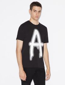 Armani Graphic T-shirt