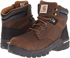 "Carhartt 6"" Rugged Flex Comp Toe Work Boot"