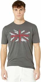 Ben Sherman Spray Arrows Graphic Tee