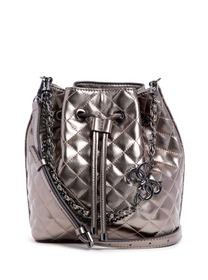 Miriam Quilted Bucket Bag