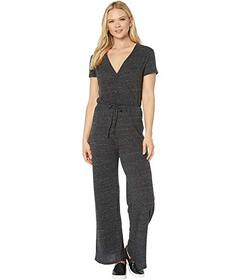 Alternative Eco Cross Front Jumpsuit