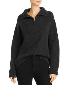 Splendid - Cooper Half-Zip Sweater