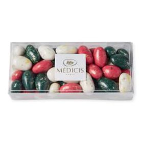 Holiday Chocolate Medici Almonds