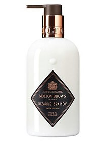 Molton Brown Bizarre Brandy Body Lotion NO COLOR