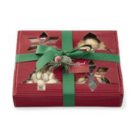 Torn Ranch Holiday Cookie and Nuts Gift Set