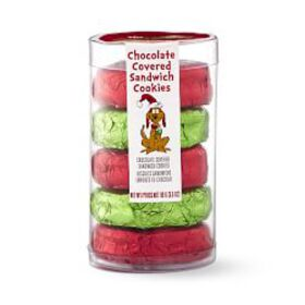 The Grinch™ Sandwich Cookies, Max