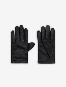Armani LEATHER GLOVES