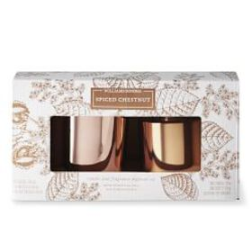 Williams Sonoma Candle & Diffuser Set, Spiced Ches