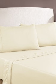 Modern Threads King 1200 TC 4-Piece Sheet Set - Iv