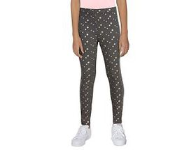 Bass Pro Shops Gold Foil Leggings for Toddlers or