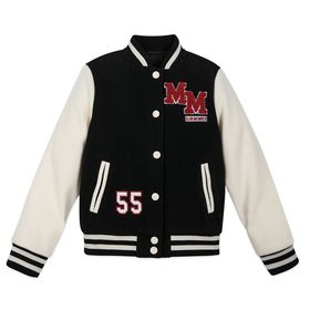 Disney Mickey Mouse Mouseketeer Letterman Jacket f