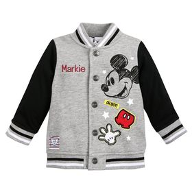 Disney Mickey Mouse Bomber Jacket for Baby – Perso