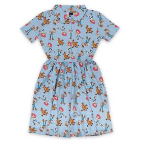 Cakeworthy Toy Story 4 Dress for Women by Cakewort